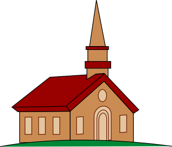 DIFFERENCES BETWEEN CHRISTIANITY AND THE CHURCHES