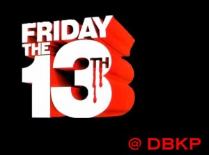 FRIDAY THE 13th: Idolatry.
