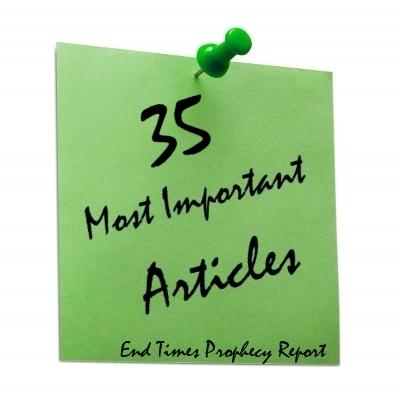 35 most important ETPR articles