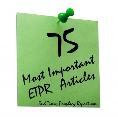 75 Most Important ETPR article