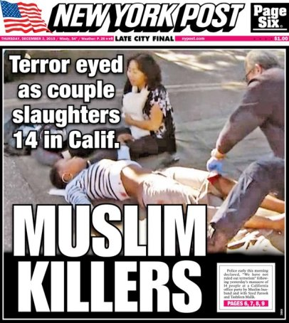 Muslim Killers: Get it?