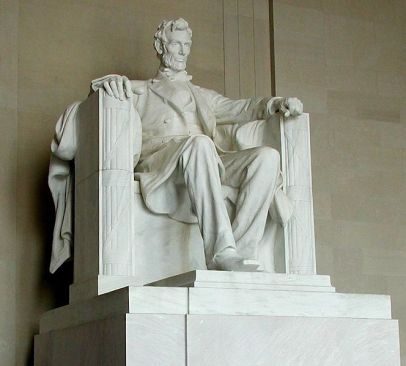 American Idol: Lincoln Memorial