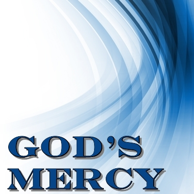 The limits of God's Mercy