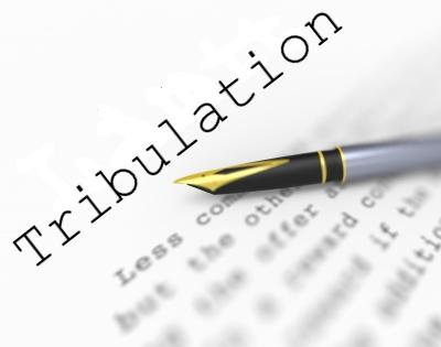 TRIBULATION: What is Tribulation?