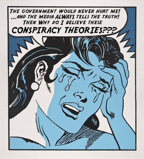 Conspiracy Theories: Observations