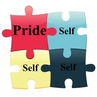 Pride and Self