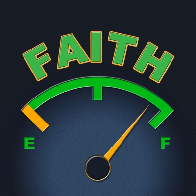 Faith needs no proof
