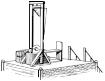 The Return of the Guillotine