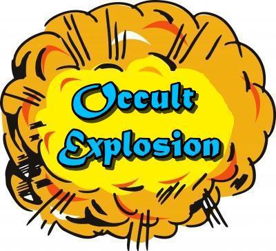 Occult Explosion