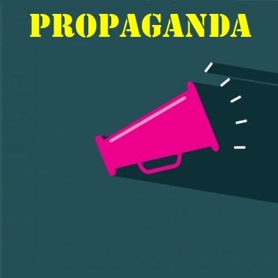 Propaganda and Mass Indoctrination
