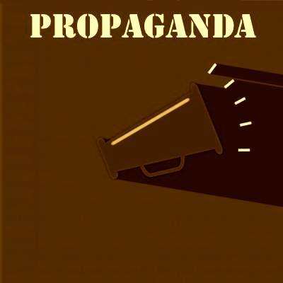 propaganda and mass indoctrination