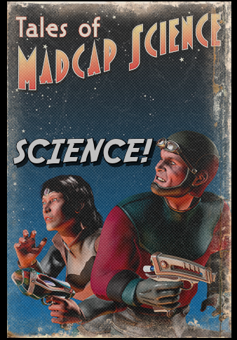 Tales of Mapcap Science: The Folly of Science