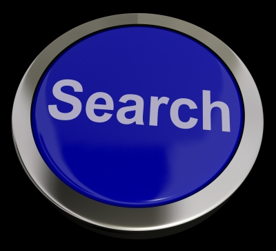 Searching button