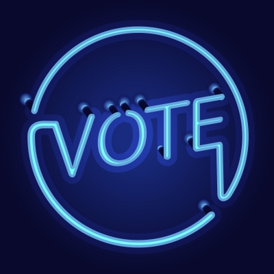 A few thoughts on voting