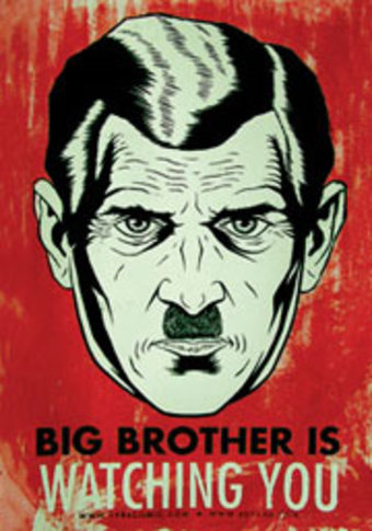 Big Brother: Nineteen Eighty-Four