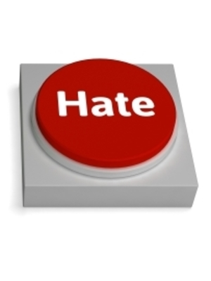Hate speech: hating the gospel of Jesus Christ