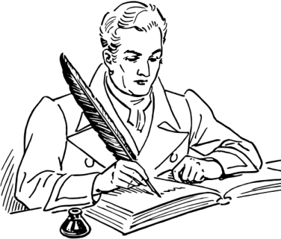 quill_writing