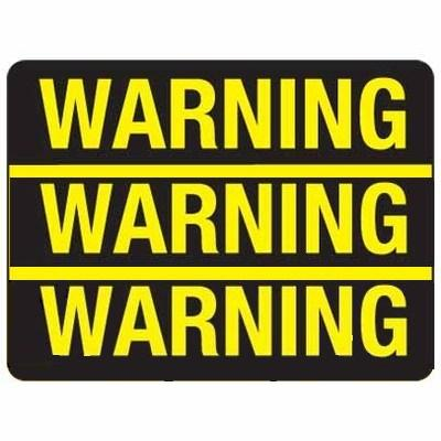 "WARNING: ""Returning to God"""