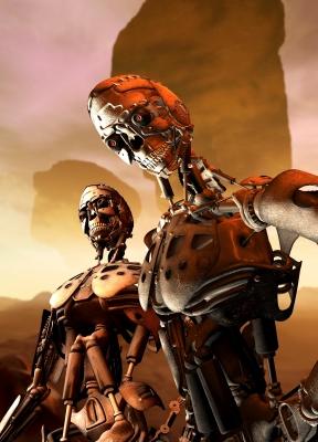 Killer Robots?