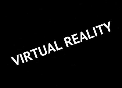 Virtual Reality: False Reality