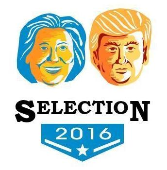 2016 presidential selection
