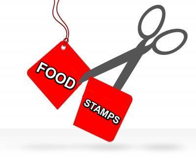 Cutting Food Stamps/EBT