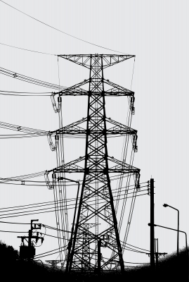 Loss of the electric power grid?