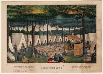 Tent Revival