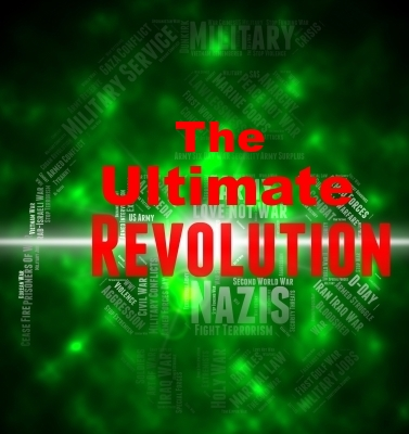 The Ultimate Revolution