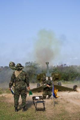 War - Warfare