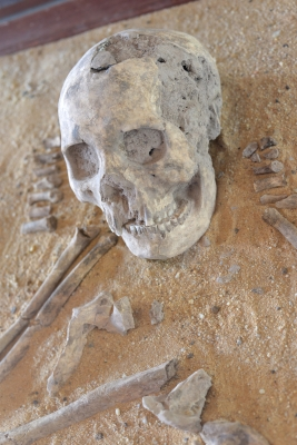 antichrist archeological discoveries