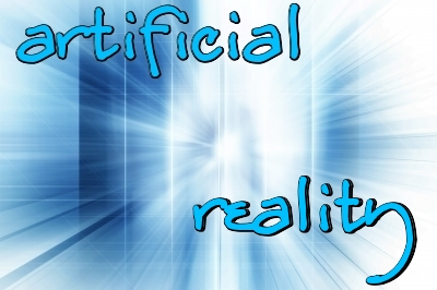 artificial reality is false reality