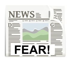 Fear! in the media