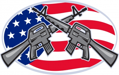 America arms its enemies