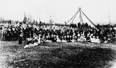 May Day 1870