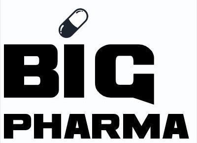 BIG Pharma in the End Times