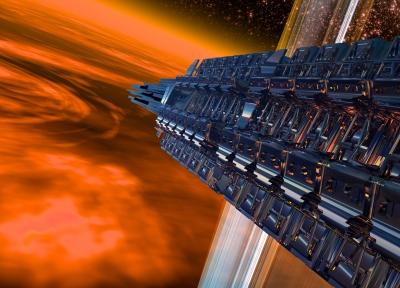 Space Wars or Space Junk?