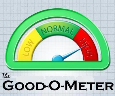 good-o-meter