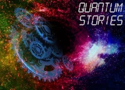 quantum stories