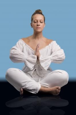 End Times Meditation