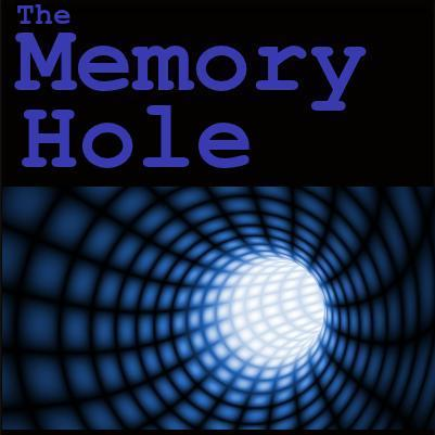 The Memory Hole
