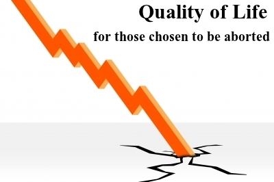 Quality of Life: abortion
