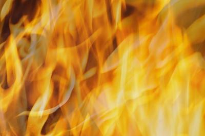 Benny Hinn: Fire!