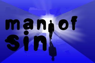 Man of Sin and the one-world government