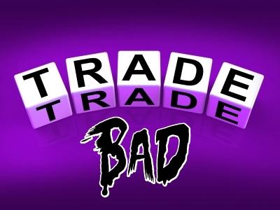 bad trade