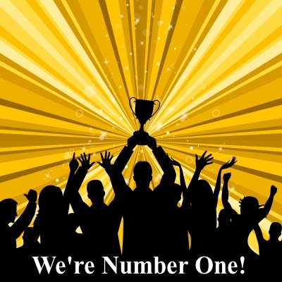 Elites: We're Number One!