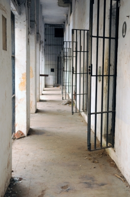 jail: pre-crime