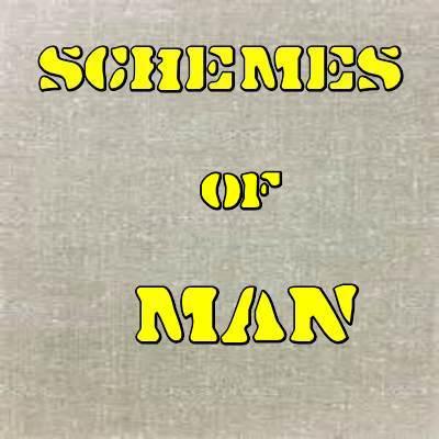 schemes of man