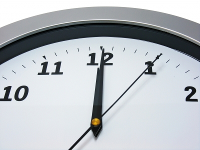 expiration date: tick tick tick