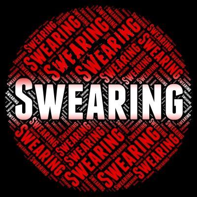 swearing-vulgarity
